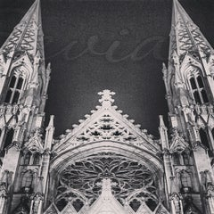 Photo taken at St. Patrick's Cathedral by Seviant I. on 2/10/2013
