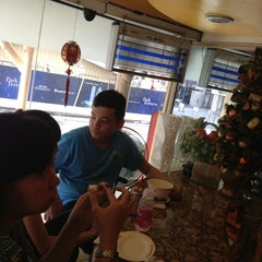 Photo taken at Kowloon House by OBEY on 12/30/2012
