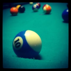 Photo taken at Trick Shots by Giovanni S. on 8/10/2015