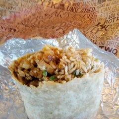 Photo taken at Chipotle Mexican Grill by Jeromy S. on 7/27/2013