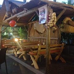 Photo taken at Kontatto Cafe by Livia M. on 7/19/2015