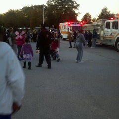 Photo taken at Clayton County Justice Center by Redd T. on 10/31/2012