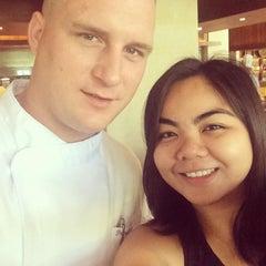 Photo taken at Vintana, Shangri-La's Boracay Resort & Spa by Angela Marie C. on 9/14/2015