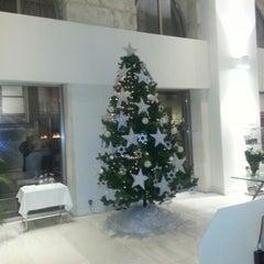 Photo taken at Hotel Hospes Amérigo***** by Christian G. on 12/7/2012
