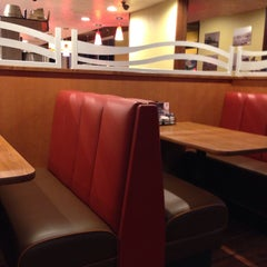 Photo taken at Denny's by Jay P. on 5/24/2015
