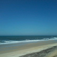 Photo taken at Praia De Maceda by Tiago R. on 5/2/2013