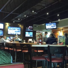 Photo taken at Chili's Grill & Bar by Dave F. on 1/11/2014