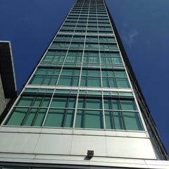 Photo taken at TIPCO Tower (อาคารทิปโก้) by Shyboy d. on 6/5/2015
