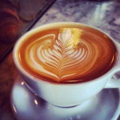 Photo taken at Intelligentsia Coffee & Tea by TheYumYum F. on 6/18/2013