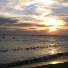 Photo taken at Mui Ne Beach by Mike F. on 12/29/2012