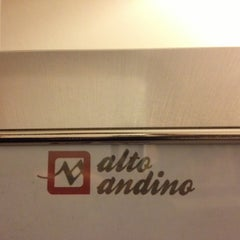Photo taken at Alto Andino Hotel by Marcia M. on 2/24/2013