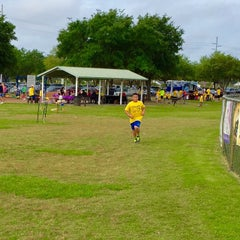 Photo taken at Land O' Lakes Recreation Center by Garry G. on 4/12/2015