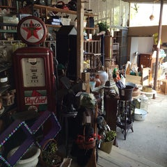 Photo taken at Treasure Mart by Kelly B. on 10/12/2014