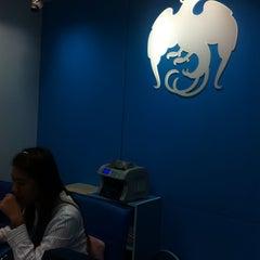 Photo taken at ธนาคารกรุงไทย (Krungthai Bank) by Jennie S. on 10/14/2013