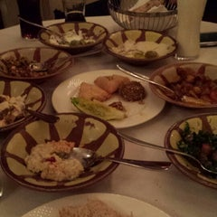 Photo taken at Özer Restaurant & Bar by Cisil Yagmur D. on 11/3/2013