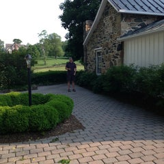 Photo taken at Stoneleigh Golf  & Country Club by Kate A. on 5/30/2013