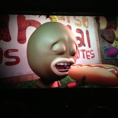 Photo taken at Cine Colombia by Esteban A. on 1/19/2013