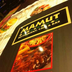 Photo taken at Mamut Restaurant by Natalia A. on 6/7/2013