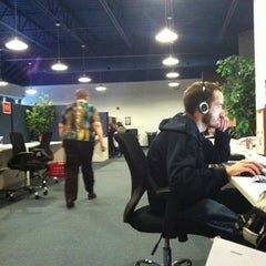 Photo taken at The Creative Center by Brady W. on 12/5/2012