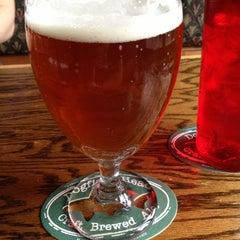 Photo taken at O'Shea's Irish Pub by Elijah C. on 3/10/2013