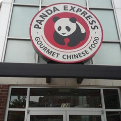 Photo taken at Panda Express by Kelly G W. on 6/7/2013