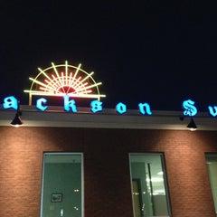 Photo taken at The Jackson Sun by Martin J. on 11/14/2012