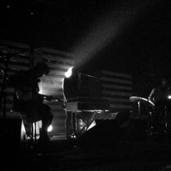 Photo taken at McDonald Theatre by Ximena R. on 9/30/2012