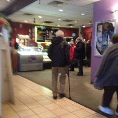 Photo taken at Bethel Cinema by Mark R. on 12/24/2012