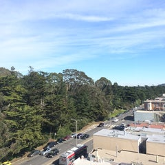 Photo taken at Inner Sunset by Charles D. on 3/31/2015