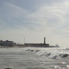Photo taken at Phare Rabat by Giorgi N. on 4/2/2013