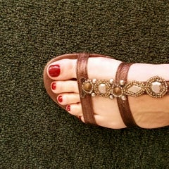 Photo taken at Love Nail by Michelle M. on 3/22/2014