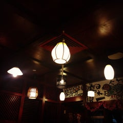Photo taken at Men-ichi by Joanna T. on 12/26/2014