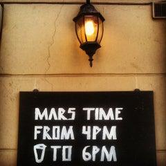 Photo taken at Marsas by Anna K. on 4/24/2013