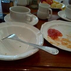 Photo taken at Restoran Fiesta by Rio R. on 9/23/2012
