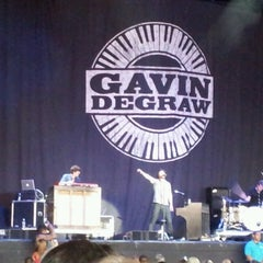 Photo taken at Sleep Country Amphitheater by Karyn P. on 8/14/2013