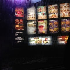 Photo taken at Taco Bell by Matthew P. on 9/29/2012