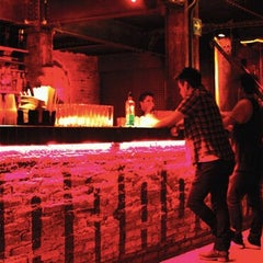 Photo taken at Caradura Stage Bar by GabiiZz G. on 9/23/2012