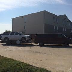 Photo taken at City of Cedar Rapids by Matt M. on 8/19/2014