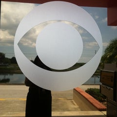 Photo taken at WTSP Channel 10 by Bobbie K. on 6/6/2014