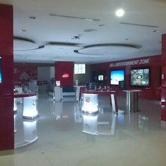 Photo taken at PT Smartfren Telecom, Tbk. by chocodyssey on 9/17/2015