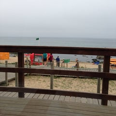 Photo taken at Off Shore by Eusébio S. on 7/14/2013