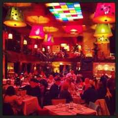 Photo taken at Carnivale by Timur on 2/24/2013