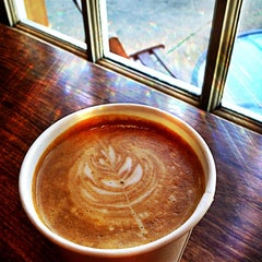 Photo taken at Catalina Coffee by Greg N. on 2/14/2013
