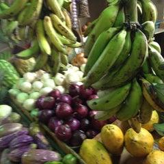 Photo taken at Plaza del Mercado de Santurce by Michael W. on 6/9/2013