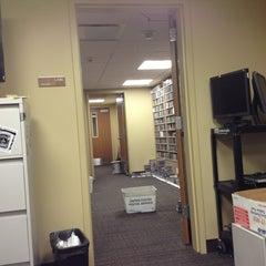 Photo taken at KANM Student Radio by Jason JAY J. on 2/15/2013