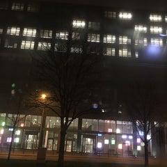 Photo taken at Deutsche Bank PBC Center by Nahar M. on 12/8/2015
