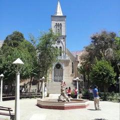 Photo taken at Pisco Elqui by Juan Carlos D. on 2/21/2013