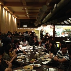 Photo taken at Penang Malaysian Cuisine Restaurant by Joe on 3/2/2013