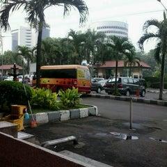 Photo taken at X-Trans by hendri 6. on 10/17/2012