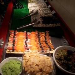 Photo taken at Marollo Restaurante by Adirlene B. on 11/22/2012
